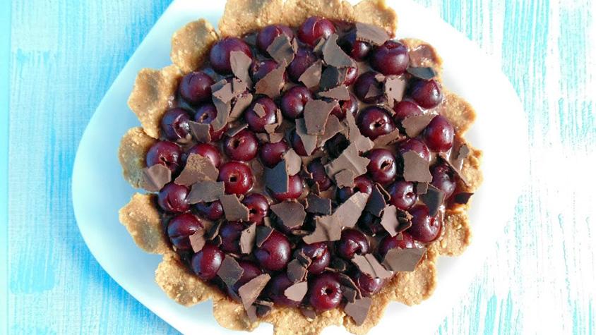 proteinpudingos-csokis-meggyes-pite