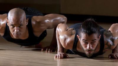Hibák, amelyeket HIIT edzésen elkövethesz