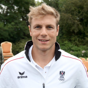 Daniel Thomas, preparations for the Summer Olympics 2012