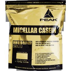 Micellar Casein fehérjepor