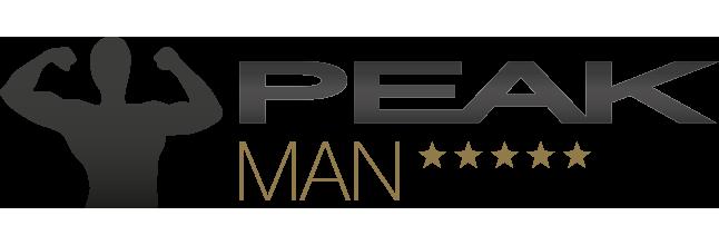 Peak man
