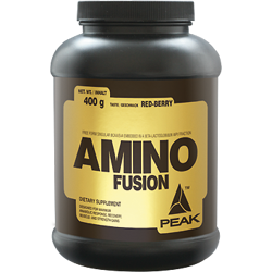 Amino fusion