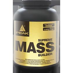 Supreme mass