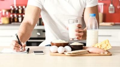 Hogyan legyenek értékesek a bevitt kalóriák?