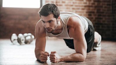 Láb- és farizom edzése