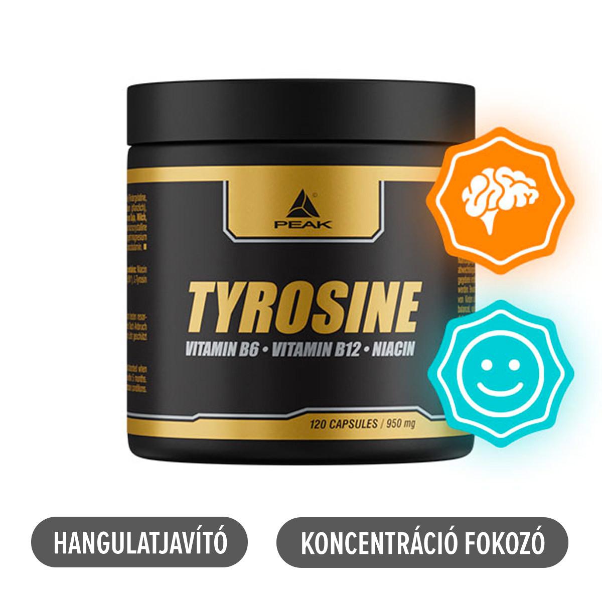 l tirozin fogyni