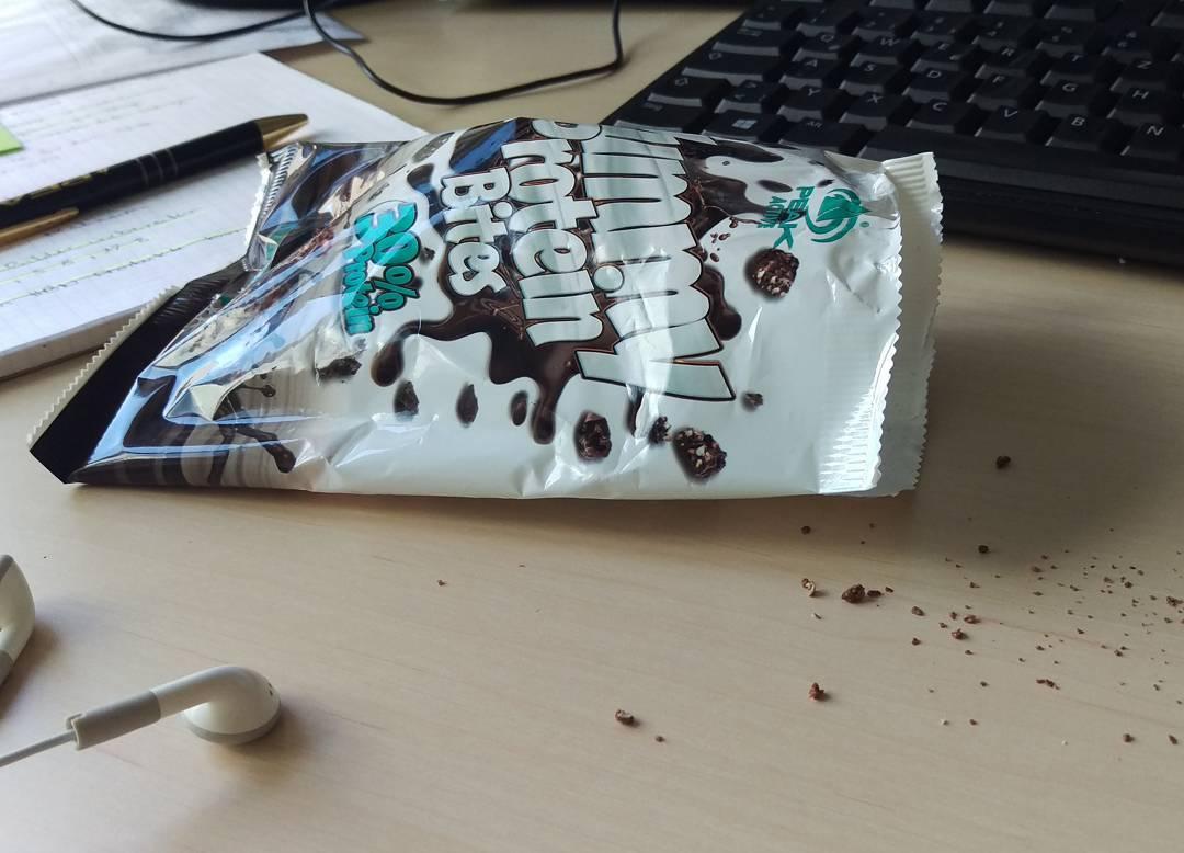 Yummy Protein Bites