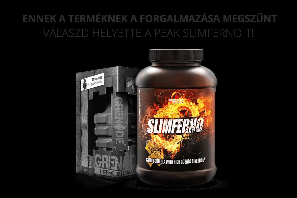 Peak Slimferno