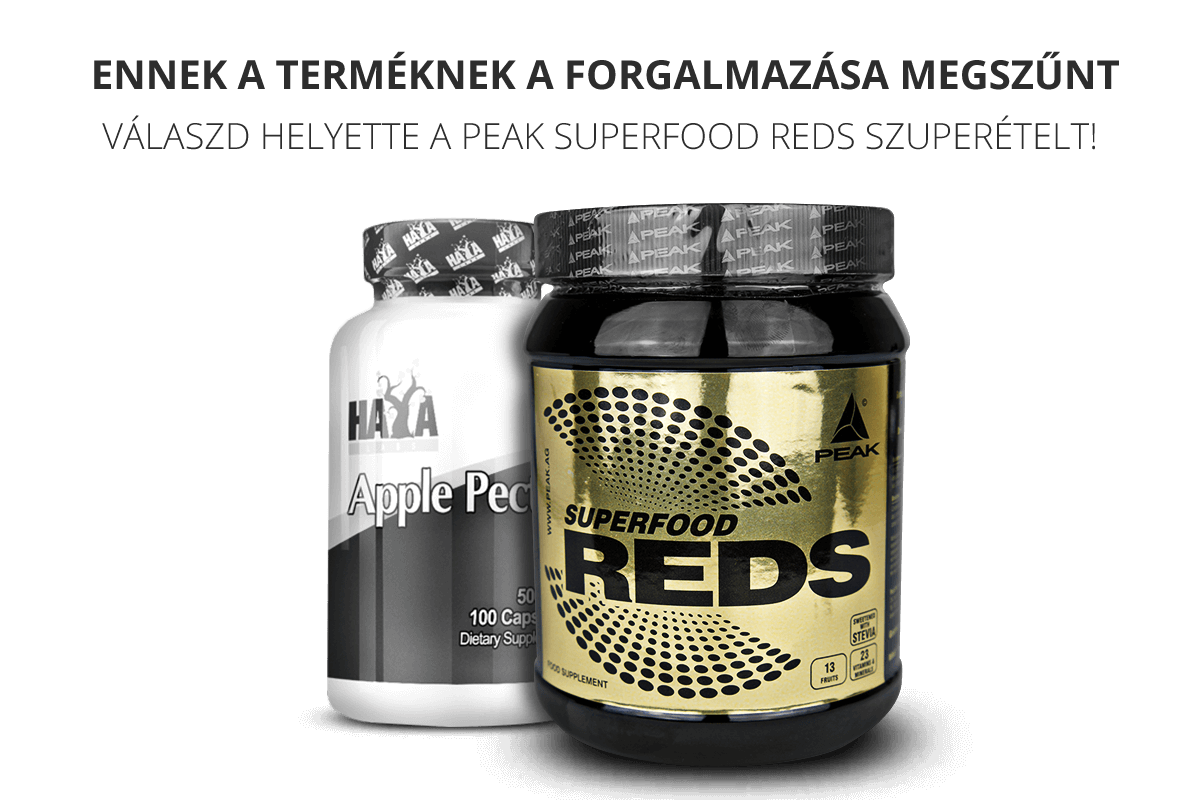 Peak Superfoods Red