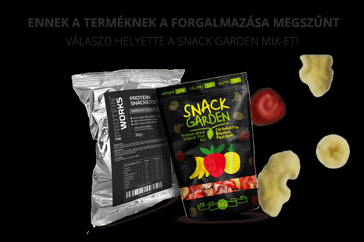 Snack Garden Mix