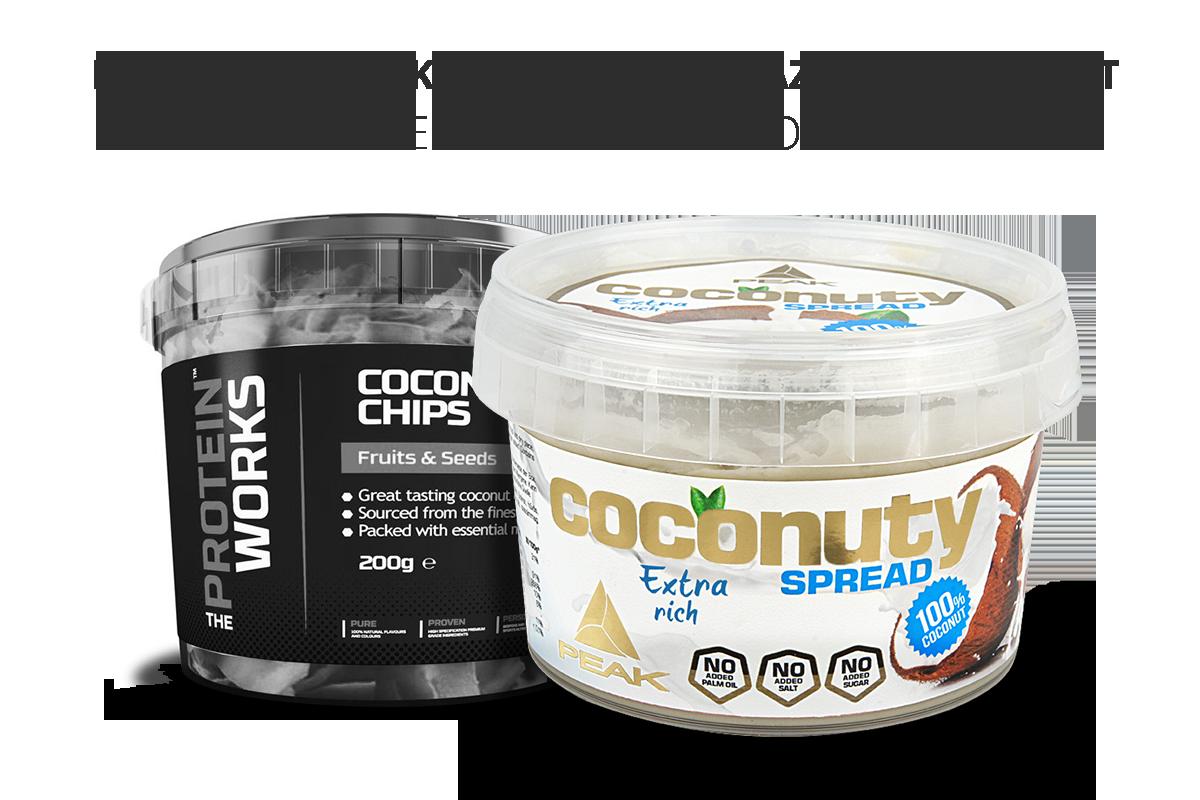 coconuty