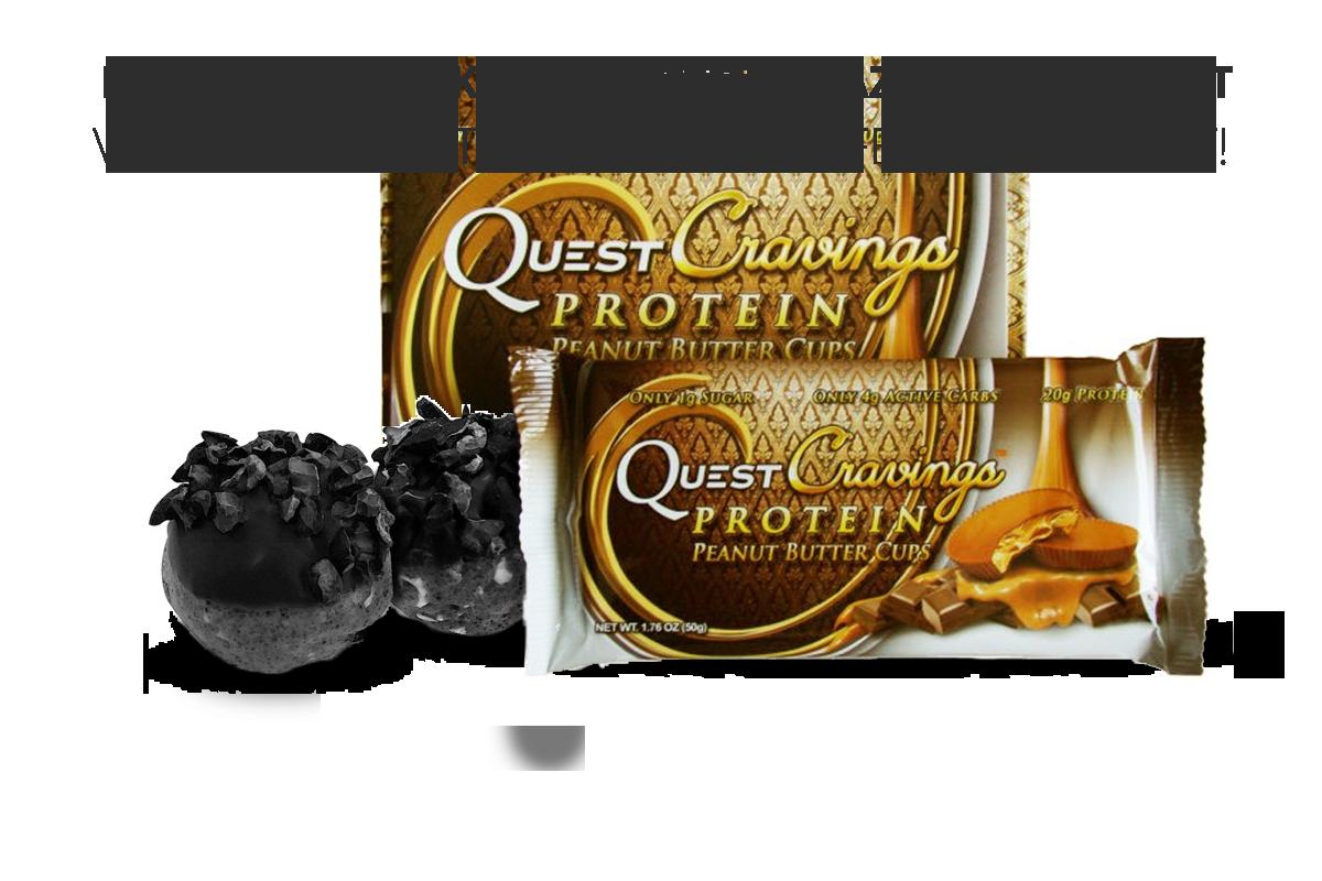 questbar craving